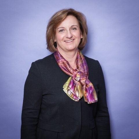 Andrea Fuchs, General Manager – Hotel Sans Souci Wien