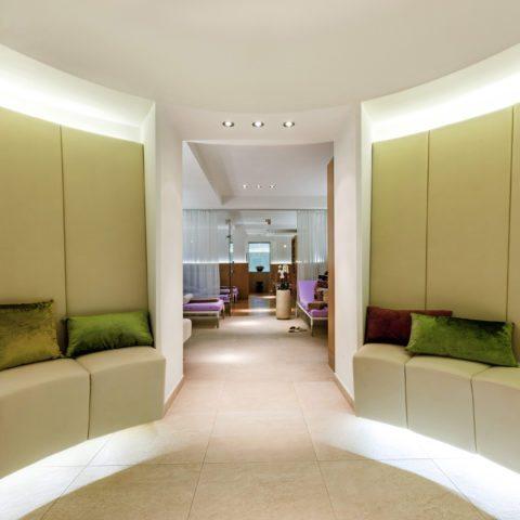 Impressionen Sans Souci Wien: Spa_Hotel Wien Zentrum