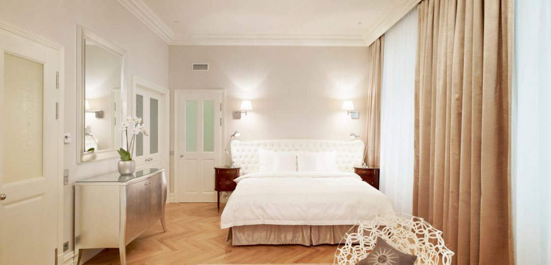 Hotel Sans Souci Wien – Master Suite