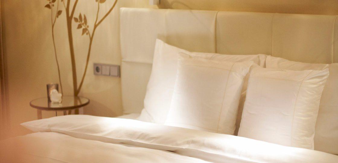 Hotel Sans Souci Wien – Superior Zimmer