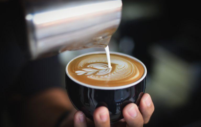 Kaffee Tasse Sans Souci Wien