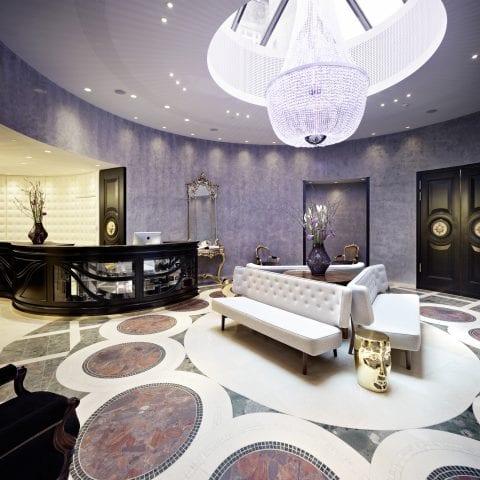 Kunst Wien_Boutique Hotel Wien Sans Souci Wien - Lobby 1_HIGH_C_Gregor Titze
